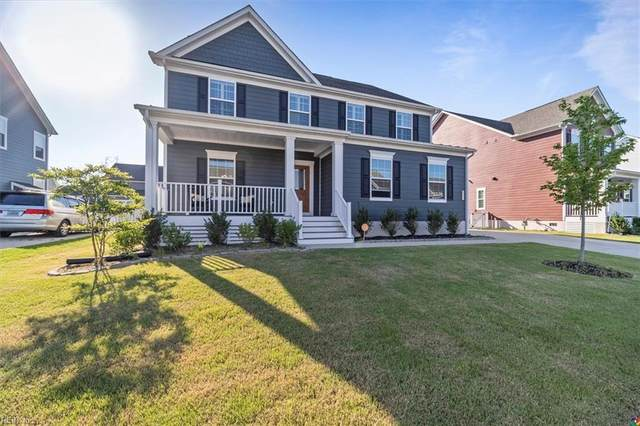 821 Corcormant Ln, Chesapeake, VA 23323 (#10387795) :: The Bell Tower Real Estate Team