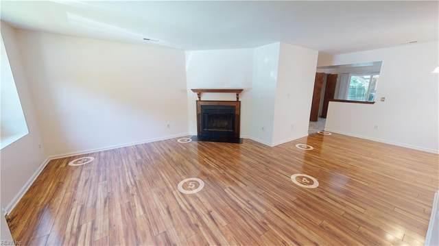 52 Culpepper Ave, Newport News, VA 23606 (#10387835) :: Momentum Real Estate
