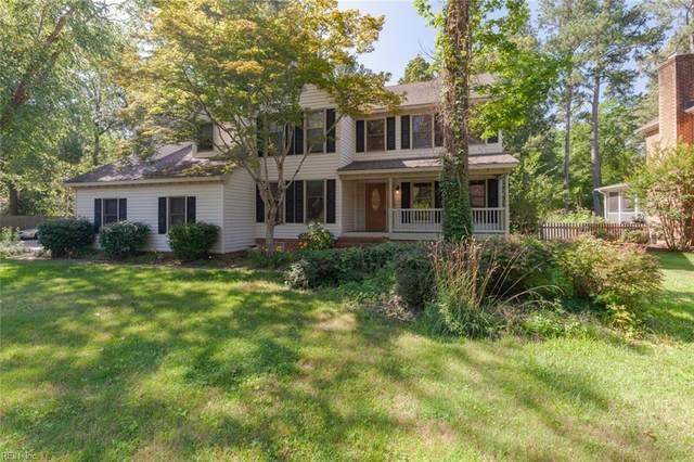942 Forest Lakes Dr, Chesapeake, VA 23322 (#10387856) :: Crescas Real Estate