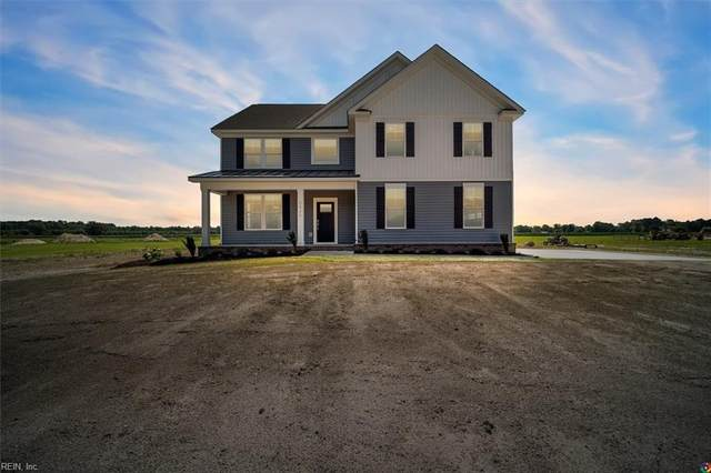 2426 Sanderson Rd, Chesapeake, VA 23322 (#10387888) :: The Bell Tower Real Estate Team