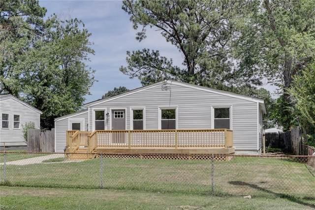 1007 79th St, Newport News, VA 23605 (#10387895) :: Rocket Real Estate