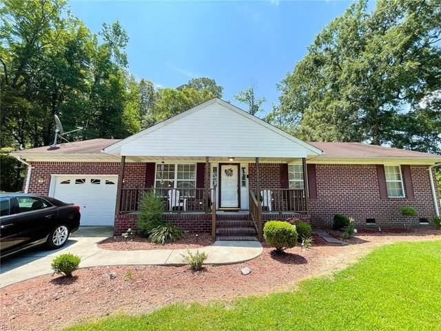 134 Welch Ln, Chesapeake, VA 23320 (#10387907) :: The Kris Weaver Real Estate Team