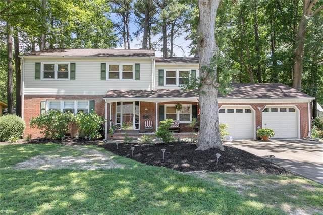 18 Argall Pl, Newport News, VA 23608 (#10387936) :: Rocket Real Estate