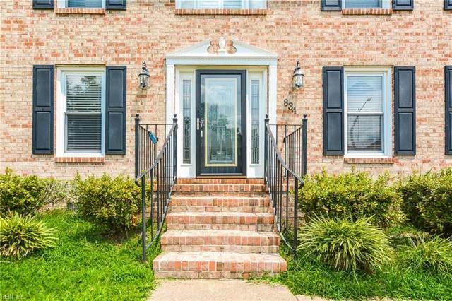 834 Copper Stone Cir, Chesapeake, VA 23320 (#10387950) :: Judy Reed Realty