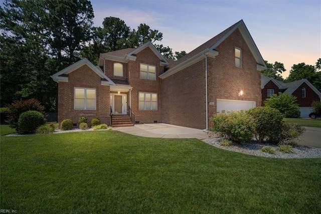 308 Clydes Way, Chesapeake, VA 23320 (MLS #10388001) :: Howard Hanna Real Estate Services