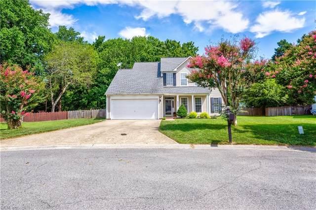 6906 Leefield Ct, Suffolk, VA 23435 (#10388032) :: Berkshire Hathaway HomeServices Towne Realty