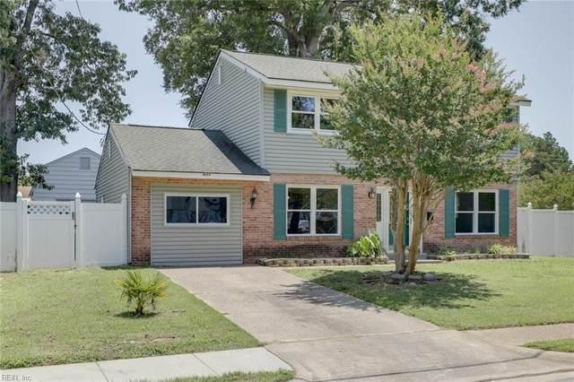 800 New Bern Ave, Hampton, VA 23669 (#10388111) :: The Kris Weaver Real Estate Team