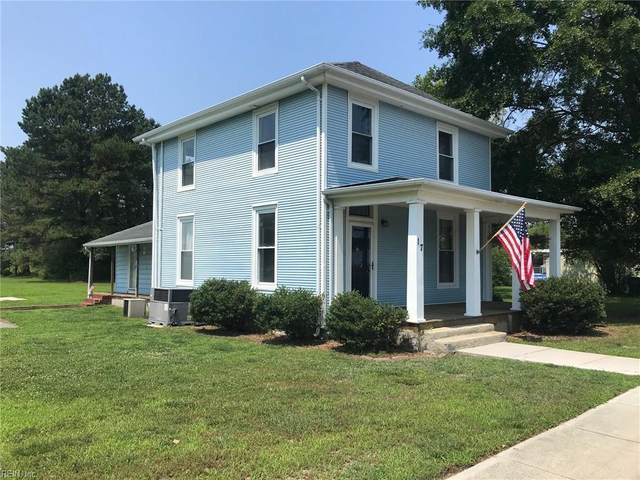 17 E Griffin St, Isle of Wight County, VA 23487 (#10388112) :: RE/MAX Central Realty