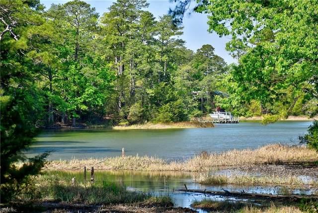 1701 N River Rd, Virginia Beach, VA 23454 (#10388127) :: Team L'Hoste Real Estate