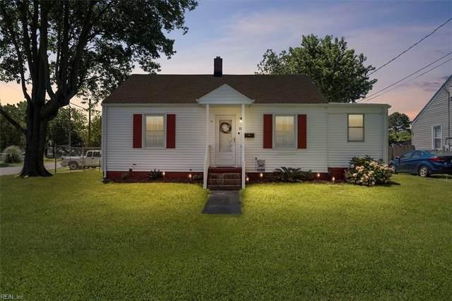 701 Grove St, Hampton, VA 23664 (#10388136) :: Rocket Real Estate