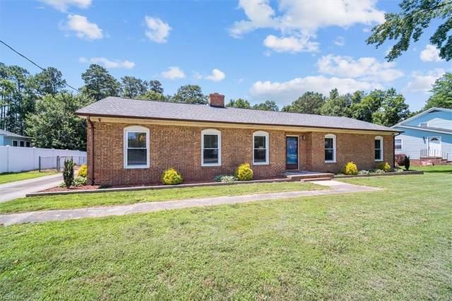 301 Shore Dr, Suffolk, VA 23434 (#10388141) :: Avalon Real Estate