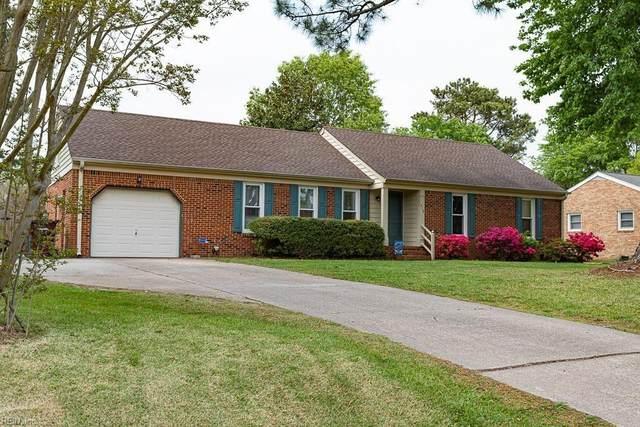 412 Warhawks Rd, Chesapeake, VA 23322 (#10388146) :: The Kris Weaver Real Estate Team