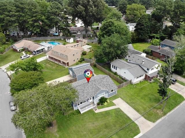 420 Lynn Shores Dr, Virginia Beach, VA 23452 (#10388208) :: Berkshire Hathaway HomeServices Towne Realty