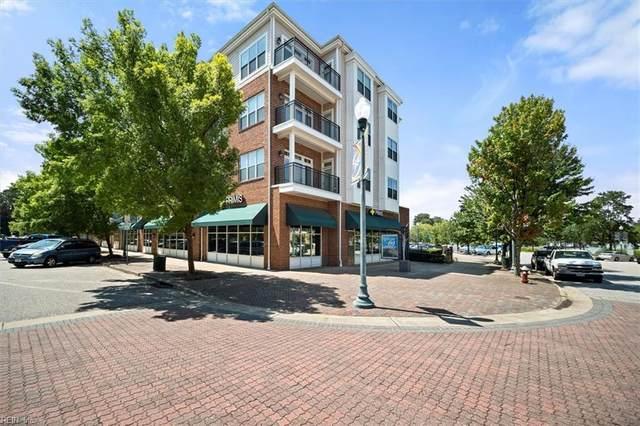 670 Town Center Dr #412, Newport News, VA 23606 (#10388216) :: Rocket Real Estate
