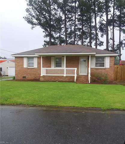 1111 White Pine Dr, Chesapeake, VA 23323 (#10388233) :: Crescas Real Estate