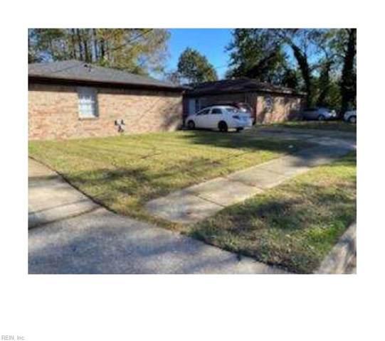 2314 Nevada Ave, Norfolk, VA 23513 (#10388238) :: The Kris Weaver Real Estate Team