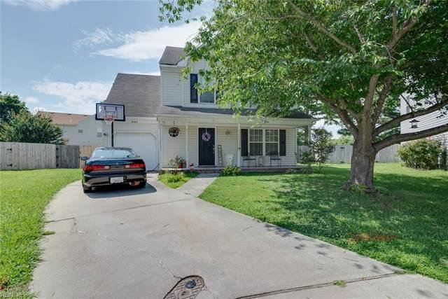 3606 Pacer Pl, Suffolk, VA 23435 (#10388278) :: The Kris Weaver Real Estate Team
