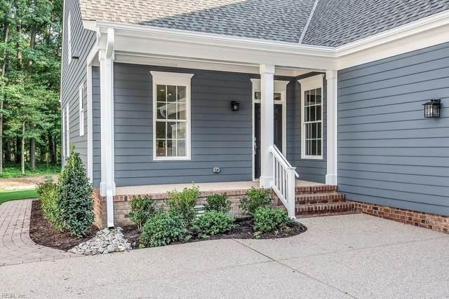 9994 Mill Pond Rn, James City County, VA 23168 (#10388287) :: Avalon Real Estate