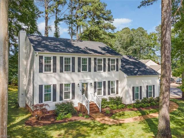 2312 First Colony Way, Virginia Beach, VA 23453 (#10388315) :: The Bell Tower Real Estate Team