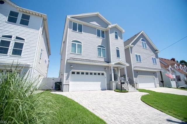 1540 Lea View Ave, Norfolk, VA 23503 (#10388323) :: The Kris Weaver Real Estate Team