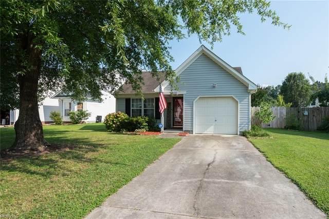 3602 Pasture Cv, Suffolk, VA 23435 (#10388369) :: The Kris Weaver Real Estate Team
