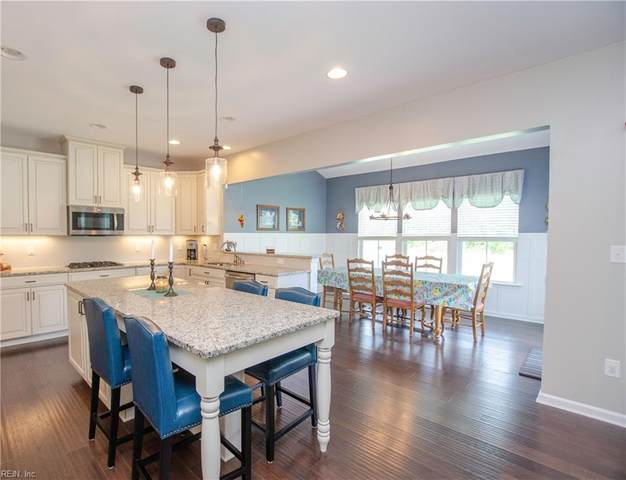 16 Pickins Dr, Poquoson, VA 23662 (#10388436) :: The Bell Tower Real Estate Team