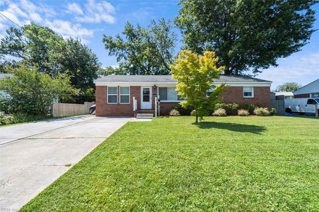 3629 Alcott Rd, Virginia Beach, VA 23452 (#10388565) :: Crescas Real Estate