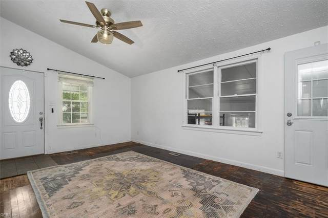 7900 Roanoke Ave, Newport News, VA 23603 (#10388644) :: Atlantic Sotheby's International Realty
