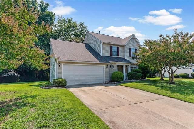 10 Keeton Ct, Hampton, VA 23666 (#10388648) :: Crescas Real Estate