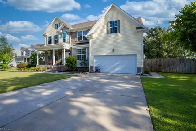 855 Dawson Cir, Chesapeake, VA 23322 (#10388656) :: The Bell Tower Real Estate Team