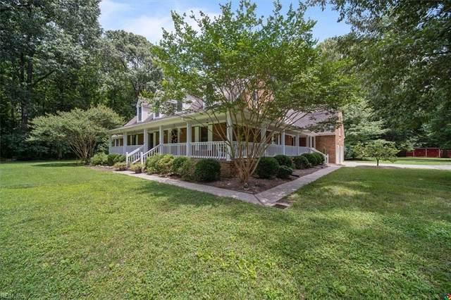 2241 Johnstown Rd, Chesapeake, VA 23322 (#10388657) :: The Bell Tower Real Estate Team