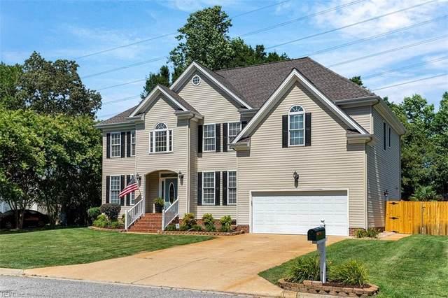 1424 Clearwater Ln, Chesapeake, VA 23322 (#10388713) :: Avalon Real Estate