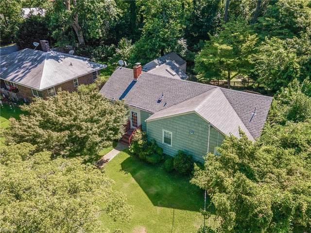 8514 Circle Dr, Norfolk, VA 23503 (#10388714) :: Berkshire Hathaway HomeServices Towne Realty
