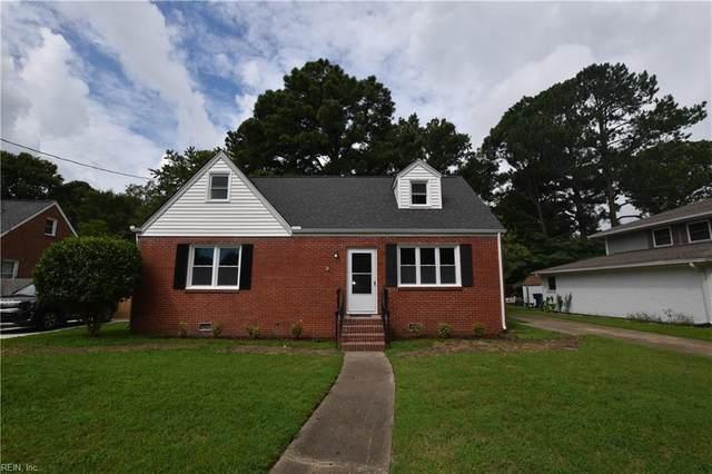 183 W Bayview Blvd, Norfolk, VA 23503 (#10388716) :: Rocket Real Estate