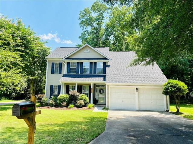 6754 Burbage Lake Cir, Suffolk, VA 23435 (#10388743) :: Berkshire Hathaway HomeServices Towne Realty