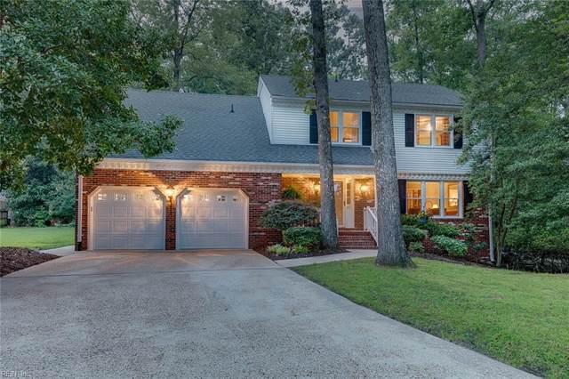 61 Queens Ct, Newport News, VA 23606 (#10388762) :: Rocket Real Estate