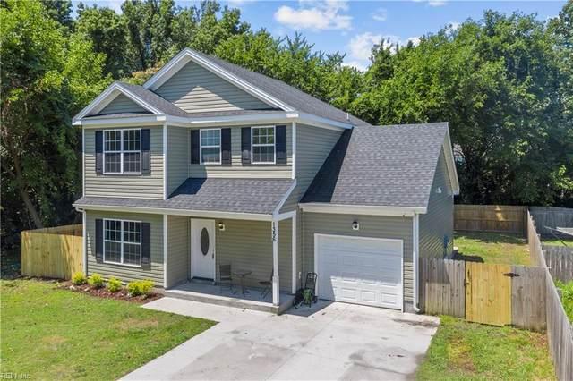 1356 Country Rd, Chesapeake, VA 23324 (#10388787) :: The Kris Weaver Real Estate Team