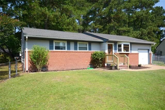 3316 Bickford Ct, Chesapeake, VA 23321 (#10388788) :: Berkshire Hathaway HomeServices Towne Realty