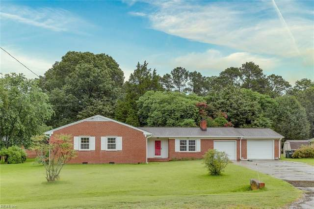 106 Yorkshire Dr, York County, VA 23693 (#10388832) :: RE/MAX Central Realty