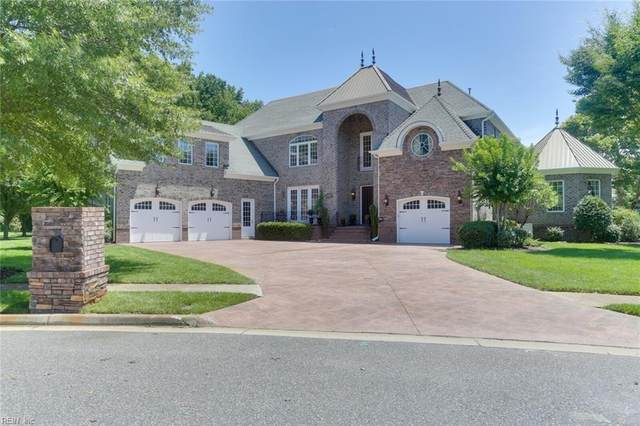 1601 Water View Cir, Chesapeake, VA 23322 (#10388873) :: Avalon Real Estate