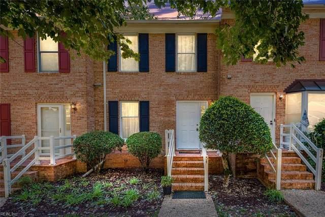 54 Priorslee Ln, Williamsburg, VA 23185 (#10388911) :: Crescas Real Estate