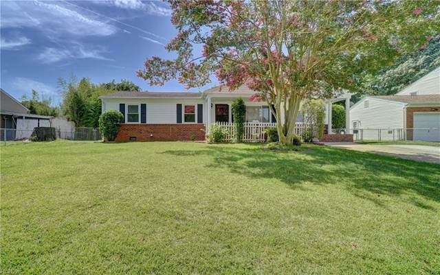 175 Mark Twain Dr, Newport News, VA 23602 (#10388940) :: Berkshire Hathaway HomeServices Towne Realty
