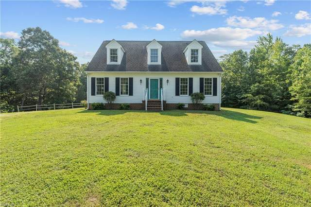 1337 Wellfords Wharf Rd, Richmond County, VA 22572 (#10388947) :: RE/MAX Central Realty