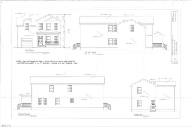351 Carver Cir, Portsmouth, VA 23701 (#10389048) :: Crescas Real Estate