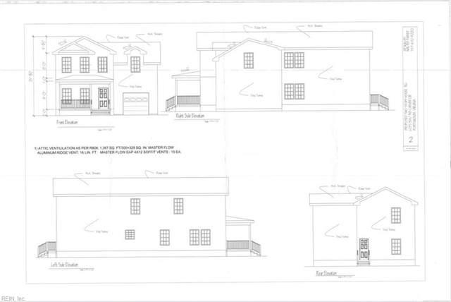 353 Carver Cir, Portsmouth, VA 23701 (#10389065) :: Crescas Real Estate