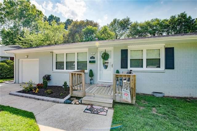 207 Alberta Drive, Newport News, VA 23602 (#10389072) :: Avalon Real Estate