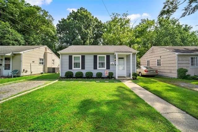 430 Smiley Rd, Hampton, VA 23663 (#10389073) :: The Kris Weaver Real Estate Team