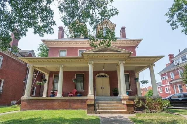 1211 Colonial Ave, Norfolk, VA 23517 (#10389120) :: Kristie Weaver, REALTOR