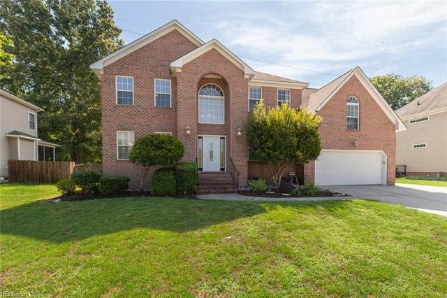 1432 Clearwater Ln, Chesapeake, VA 23322 (#10389236) :: Avalon Real Estate