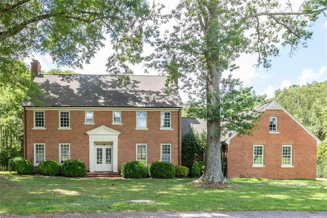 6061 Meadowlot Ln, Suffolk, VA 23432 (#10389286) :: Crescas Real Estate